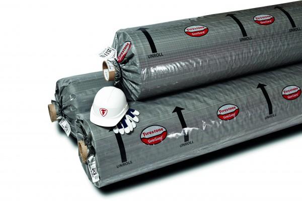 Firestone EPDM GeoGard™ Teichfolie 1,5mm Breite: 7,62m Länge: 30,5m